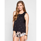 VANS Carolyn Womens Muscle Tank