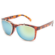 BLUE CROWN Jazz Flip Up Lens Sunglasses