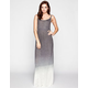 ELEMENT Tropic Maxi Dress