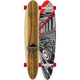 ARBOR Fleetwood Longboard - As Is