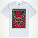DC SHOES Savanna Mens T-Shirt
