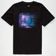 DC SHOES Galexus Mens T-Shirt