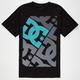DC SHOES Pride Mens T-Shirt