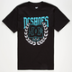 DC SHOES Contact Mens T-Shirt
