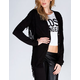 RVCA Whiskey Womens Cardigan
