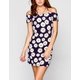 ALMOST FAMOUS Daisy Marilyn Bodycon Dress