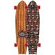 ARBOR Bat Tail Cruiser Skateboard