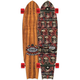 ARBOR Bat Tail Cruiser Skateboard - As Is