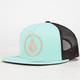 VOLCOM Shh It's A Hat Womens Trucker Hat