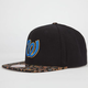 AMERICAN NEEDLE Cooley High Nationals Mens Strapback Hat