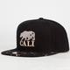 AMERICAN NEEDLE Pepper Mill Cali Mens Strapback Hat