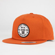 DC SHOES Docks Mens Snapback Hat