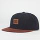DC SHOES Griller Mens Snapback Hat