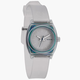 NIXON Small Time Teller P Watch