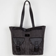 METAL MULISHA Slit It Tote Bag
