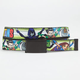 BUCKLE-DOWN Teen Titans Boys Belt