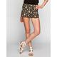 FULL TILT Foulard Print Womens Shorts