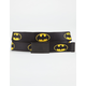 BUCKLE-DOWN Batman Boys Belt