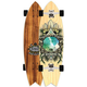 ARBOR GB Sizzler Cruiser Skateboard - As Is