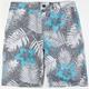 VALOR Kam Mens Hybrid Shorts