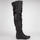 SODA Frib Womens Boots