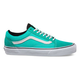 VANS Suede/Canvas Old Skool Mens Shoes