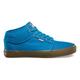VANS Chukka Midtop Mens Shoes