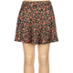 FULL TILT Ditsy Floral Girls Skater Skirt