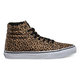 VANS Leopard Sk8-Hi Slim Womens Shoes