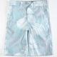 VALOR Kam Floral WalkBoys Shorts