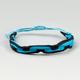 BLUE CROWN Woven Bracelet