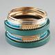 FULL TILT 13 Piece Seeded Bracelets