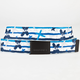 QUIKSILVER Badge Belt