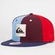 QUICKSILVER Cake New Era Mens Snapback Hat