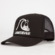 QUIKSILVER Guy Mens Trucker Hat