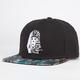 LAST KINGS Piazza Mens Snapback Hat
