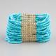 FULL TILT Beaded Bracelet