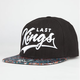 LAST KINGS Paradise Mens Strapback Hat