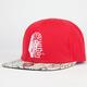 LAST KINGS OG Tut Mens Strapback Hat