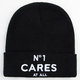 REASON No 1 Cares Beanie