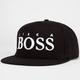 REASON Boss Mens Snapback Hat