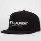 REASON Aint Laurent Mens Snapback Hat