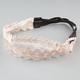 FULL TILT 3 Pack Crochet Headwraps