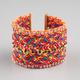 FULL TILT Wide Woven Bracelet
