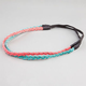 FULL TILT 2 Piece Bead/Braided Headband