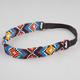 FULL TILT Ethnic Seed Bead Headband