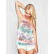 GLAMOUR KILLS Unicorns Are Forever Womens Muscle Tank