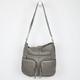 T-SHIRT & JEANS Washed Handbag