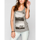 GLAMOUR KILLS Road Warriors Womens Tank