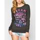 GLAMOUR KILLS Infinite Dream Womens Sweatshirt